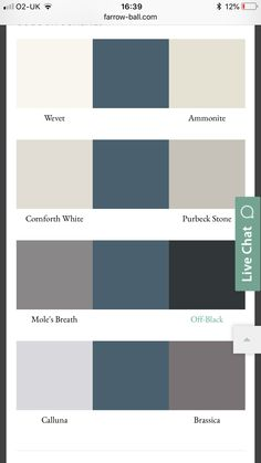 Stiffkey blue Farrow and ball colour scheme - Stiffkey blue Farrow and ball colour scheme - Blue Living Room Decor, Dining Room Blue, Dining Room Colors, Living Room Color Schemes, Blue Color Schemes, Living Room Paint, Living Room Designs, Dulux Paint Colours Blue, Dark Grey Walls Living Room
