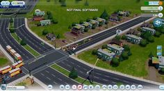 The popular Sim City is creating an EDU version for the classroom and it will go along with the Common Core!
