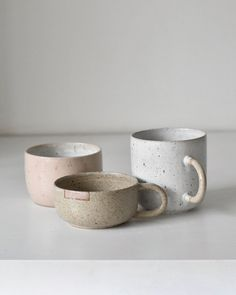 After working as an assistant at Tortus Copenhagen, Tajsa P. set out to start her own studio. Her work is functional and organic, always with a sense of lived-in cosiness thanks to her glaze work and soft shapes.