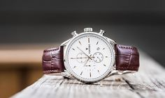 Vincero Crafts Affordable Watches for the Uncompromising Gentleman