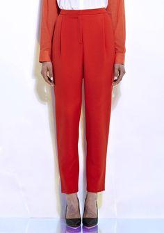 D-Efect_Dennis Trouser FrontCLOSE_Bengt Fashion
