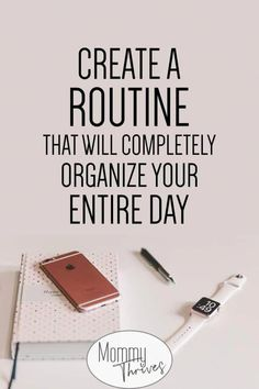 Daily Routine Creation For A Productive Schedule - Time Management in the Daily Routine for Mom - Create A Routine That Will Completely Organize Your Entire Day #MorningBeautyRoutine Beauty Routine Schedule, Morning Beauty Routine, Skin Care Routine For 20s, Beauty Routines, Daily Beauty Routine, Skincare Routine, Daily Routine For Women, Daily Routines, Beauty Makeup Tips