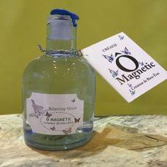 Flacon Ô Magnetic – Créatif Vodka Bottle, Magnets, Wine, Solution, Boutique, Ambition, Drinks, Chefs, Imagination