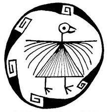 Resultado de imagen para dibujos mapuches