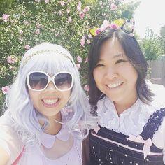 Selfie before the bowlahoma swap meet! :D . . . . .  #love #instagood #me #smile #follow #cute #photooftheday #followme #girl #beautiful #happy #picoftheday #instadaily #amazing #fashion #igers #fun #summer #instalike #bestoftheday #like4like #friends #instamood #paperxcute #paperxcutedolls #asian #sweet #lolita #kawaii #bowlahoma