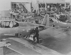 A-36A production Inglewood Oct 1942 - North American A-36 Apache - Wikipedia, the free encyclopedia