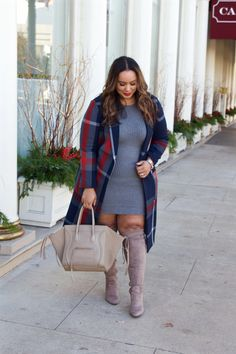 Stylish Plus-Size Fashion Ideas – Designer Fashion Tips Big Girl Fashion, Fashion Story, Curvy Fashion, Plus Size Fashion For Women, Black Women Fashion, Womens Fashion, Fashion Trends, Fashion 2018, Cheap Fashion