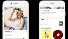 Spotify swipes right on Tinder Read more Technology News Here --> http://digitaltechnologynews.com Are you a Tinder user that's struggled to perfect your most dateable profile? Well we hate to break it to you but you've got a new element to sweat over - your music taste.  Thanks to a new partnership between Spotify and Tinder you'll now be judged not just on your looks and pithy profile one liners but also on how banging your tunes are.  A new update to the Tinder app will let you link a…