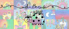 Příspěvek | od Beruši Martini, Special Day, Origami, Snoopy, Halloween, Fictional Characters, Decor, Xmas, Decoration