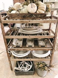 Cotton Shed held a pop up shop at The Found Cottage this past weekend. This article shares Liz Marie's favorite finds from the week. Antique Booth Displays, Antique Booth Ideas, Autumn Decorating, Porch Decorating, Decorating Ideas, Decor Ideas, Fall Home Decor, Autumn Home, The Found Cottage