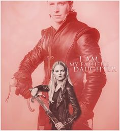 """Once Upon A Time - Dragon Slayers [Emma & David] """"There's always people in this world who want you to give up. Don't make their jobs any easier"""" - Fan Forum Best Tv Shows, Best Shows Ever, Favorite Tv Shows, Movies And Tv Shows, True Blood, White Collar, Buffy, New Orleans, My Father's Daughter"""