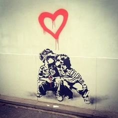 Foto: • ARTIST . GOIN •  ◦ Little Vandal's Love ◦ location: Geneve, Switzerland
