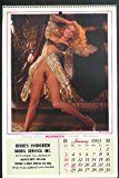 #7: 1993 Playboy Calendar Eddie's Evergreen Mobil Hartford CT http://ift.tt/2cmJ2tB https://youtu.be/3A2NV6jAuzc