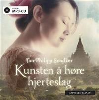 Fin bok :-))