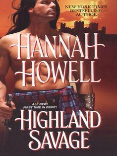 Highland barbarian hannah howell pdf
