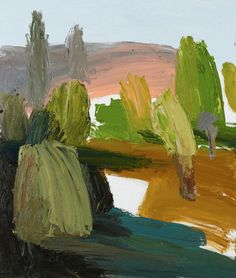 Guy Maestri More paintings from no man's land, 2012 Landscape Artwork, Abstract Landscape Painting, Seascape Paintings, Oil Paintings, Gouache Painting, Contemporary Landscape, Abstract Art, Australian Painting, Australian Art