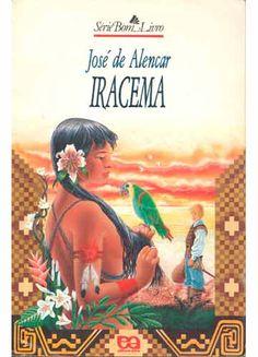 IRACEMA de José de Alencar