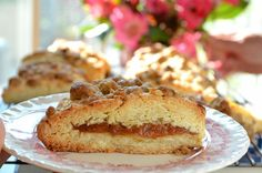 Peach Cobbler Scones — Three Many Cooks
