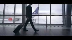 SAS - Make life easier for Scandinavia´s frequent travelers. Videos, Easy, How To Make, Travel, Life, Viajes, Traveling, Trips, Video Clip