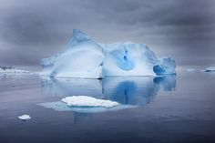 Antarctica Photograph