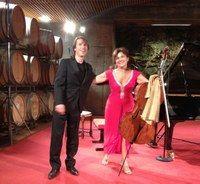 Amiata Piano Festival al via la undicesima edizione #ColleMassari #Cinigiano #Amiata #Maremma