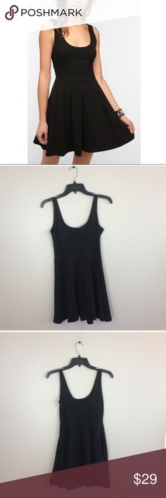 """UO Sparkle And Fade Skater Dress No holes, pilling or stains. 95% cotton 5% spandex. 31"""" length: 16"""" pit to pit: no trades. Urban Outfitters Dresses"""