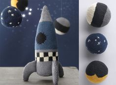 Studio ToutPetit: ToutPetit Thursdays * Astro Mobile for Boys