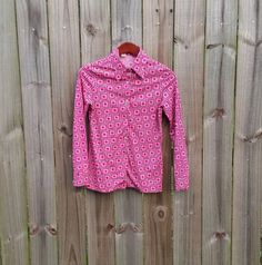 S Small Vintage 60s 70s Alex Colman by PinkCheetahVintage on Etsy