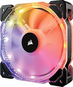 Shop for Corsair Hd Series 120 Mm Low Noise High Pressure Individually Addressable Rgb Led Case Fan With Lighting Controller - Black. Starting from Choose from the 3 best options & compare live & historic computer cooling device prices. Home Electrical Wiring, Electrical Safety, Electrical Schematic Symbols, Wow Deals, Rgb Led, Custom Pc, Pc Cases, Thing 1 Thing 2, Cool Stuff