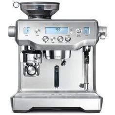 Sage by Heston Blumenthal BES980UK The Oracle Coffee Machine : £1600