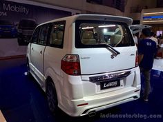 #Suzuki #APV #Luxury at the 2016 #Canada International #Motor #Show Best family luxury #Car and best Choice For #Canadian