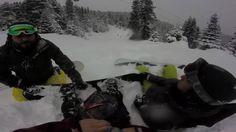 Kartalkaya Snowboard - 2017