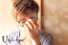 #うみくん #umikun #man #Japanese A man with a Japanese sufficient parenthesis! He has also sung the song. By YouTube, if it refers to Kun Umi, it can be heard! www.youtube.com/...