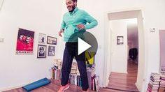 In forma con Kevin: ecco ilprogramma d'allenamento completoche vi premette di tornare in forma allenando tutte le parti del corpo:addominali, gambe, braccia, glutei...