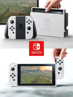 I photoshopped the Nintendo Switch into different colors http://ift.tt/2epj7kc