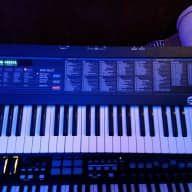 Oberheim Matrix 1000 vs Matrix 6? - Page 2 - Gearslutz Pro Audio Community