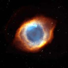 REUTERS/NASA #Hubble Helix Nebula #color #reference