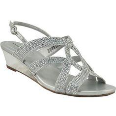 Bandolino Gomeisa Prom Dress Shoes - Womens Black Prom Shoes 8ff1199237