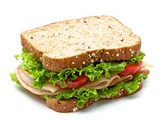 national sandwich day | ... excessive salt intake can be blamed on the consumption of sandwiches