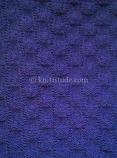 Tuck Stitch Pattern - Short Tight Skirt Pattern for Standard Knitting Machine