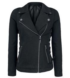 >> Click to Buy << Turn-down Collar Women Punk Jackets Chandal Mujer Sweatshirt Winter Warm Short Outwear Survetement Femme Black Plus Size Jackets #Affiliate