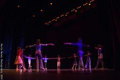 From the Noble Douglas Dance Company inc. 30 Anniversary Dance Season, #TEETH.