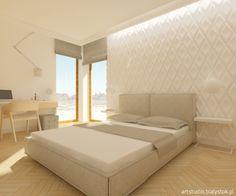 wood+grey - bedroom with work space   artstudio