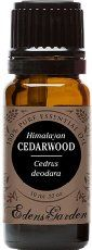 Looking for some Cedarwood Essential Oil uses? Check out all of these great benefits from using this wonderful essential oil.