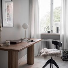 Home Decor – Decor Ideas – decor Interior Work, Interior Architecture, Interior Design, Apartment Essentials, Home Office Organization, Scandinavian Interior, Interior Inspiration, Retro, Home Furniture