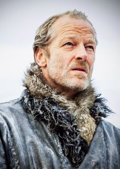 'Game Of Thrones' season 8 will have many twists and turns, according to actor Iain Glen. Entertainment Weekly, Winter Is Here, Winter Is Coming, Arya Stark, Jorah The Andal, Most Likely To Die, Ser Jorah Mormont, Watchers On The Wall, Iain Glen