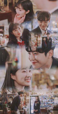 Drama Songs, Mood Songs, Drama Film, Korean Drama Movies, Korean Actors, Korean Drama Quotes, Korea Wallpaper, Web Drama, Kdrama Memes