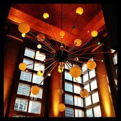 #chicago #neocon13 #neoconography @KI Furniture