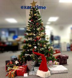 Blog Love, Christmas Tree, Christmas Ideas, Activities, Holiday Decor, Creative, Challenge, Spirit, Home Decor