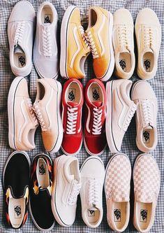 51 Best Vans images in 2019 | Dressy flat shoes, Van shoes